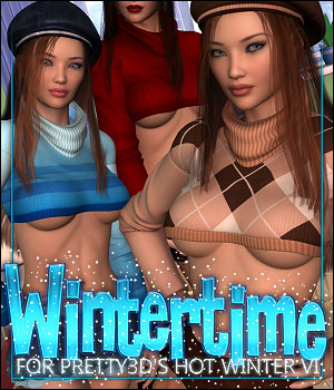 Wintertime for Hot Winter VI