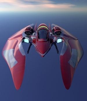 Phantom Glyder 286
