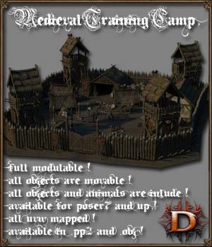 Medieval_Training_Camp