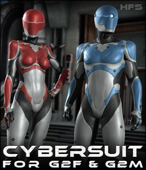 HFS Cybersuit for G2F & G2M
