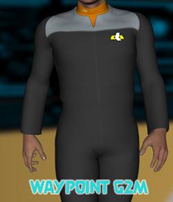 Waypoint G2M