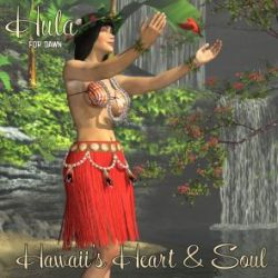 Hula for Dawn
