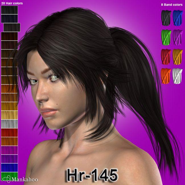 Hr-145