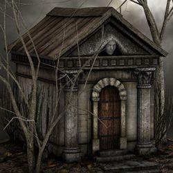 Zombie Tomb