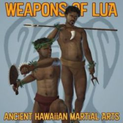 Weapons of Lua