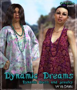Dynamic Dreams