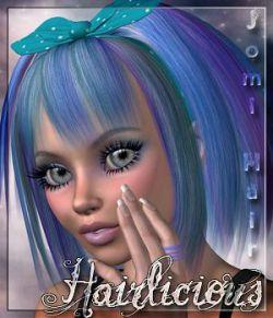 Hairlicious Jomi