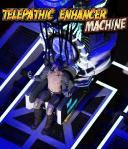 Telepathic Enhancer Machine
