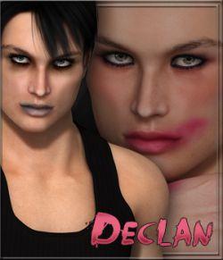 Hinkyhunks : Declan