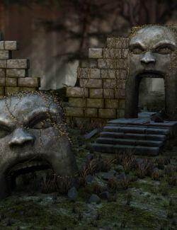 Muelsfell Monstrous Ruins