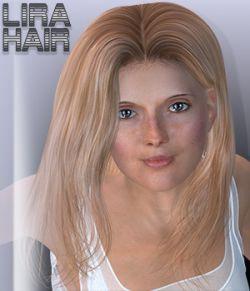 Lira Hair