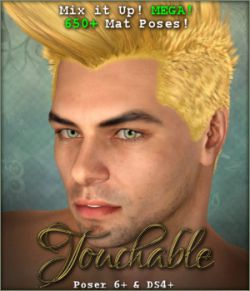 Touchable Adonis II