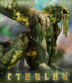 S1M Mythos: Cthulhu