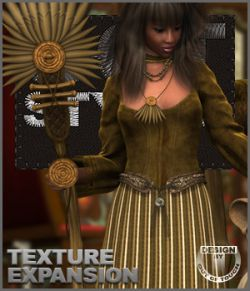 OOT Styles for Swamp Witch for Genesis 2 Female(s)