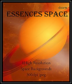 doarte ESSENCES SPACE