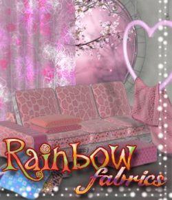 ALXN Rainbow Fabrics