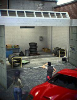 Garage Hideout