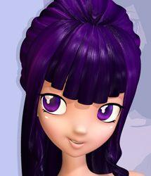 Olivia Hair for Star