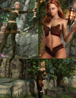 Forgotten Grotto Bundle