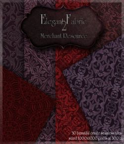 Merchant Resource- Elegant Fabric 2