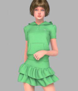 GaoDan Clothing 07