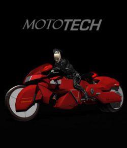 MotoTech