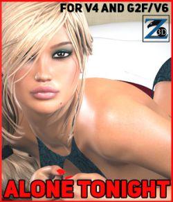 Z Alone Tonight - V4-G2F/V6