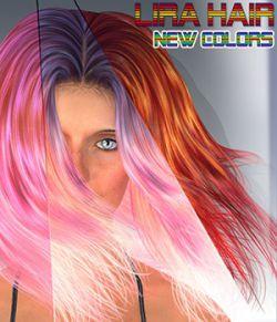 Lira Hair - NEW COLORS