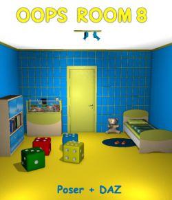 Oops Room8