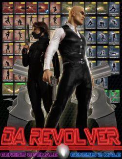 DA Revolver