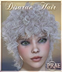 Prae-Disarae Hair