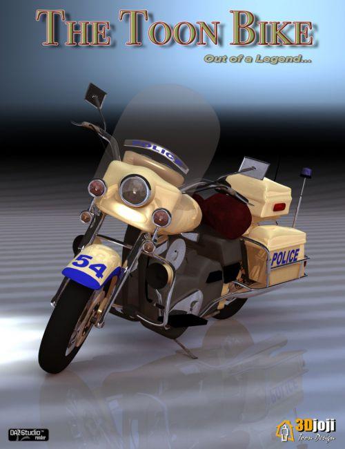 The Toon Bike