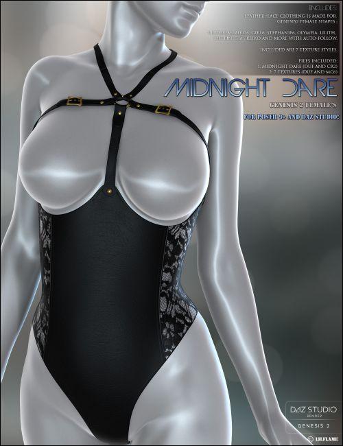 Midnight Dare for G2F