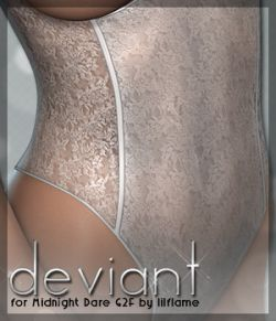 Deviant for Midnight Dare