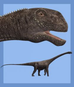 Malawisaurus DR