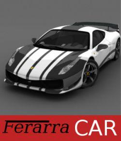 Ferarra Car