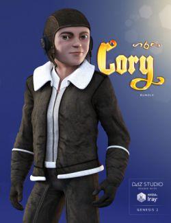 Cory 6 Bundle