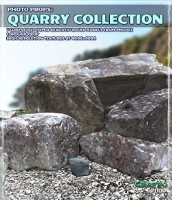 Photo Props: Quarry