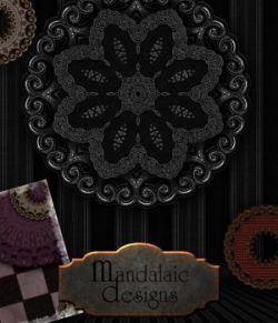 Mandalaic Designs