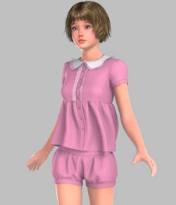 GaoDan Clothing 08