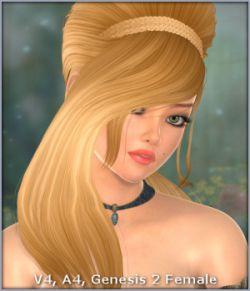 Evalina Hair