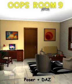 Oops Room9