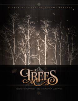 Ron's Trees