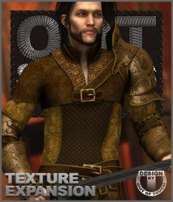 OOT Styles for Darkwood Hero for Genesis 2 Male(s)