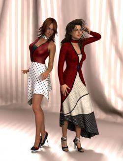MeriMay Dress Designer Two