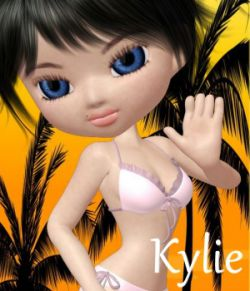 Kylie for Cookie