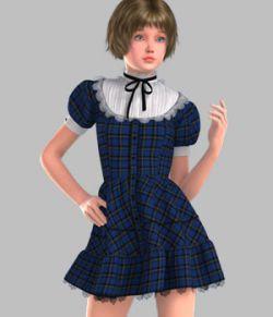 GaoDan Dress 06