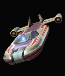 SpeederX
