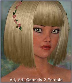 Cassidy Hair