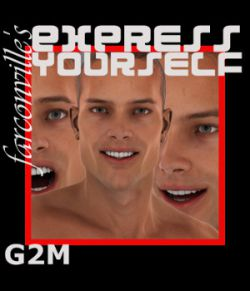 Genesis 2 Male Express Yourself